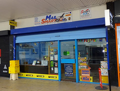 Picture of Mail Smart, 31 St George's Walk