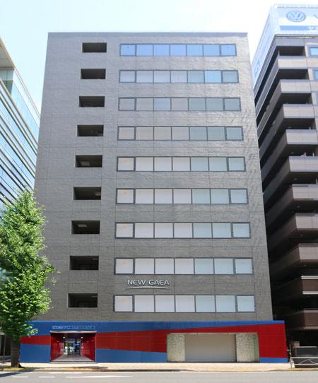 オフィスニューガイア浜松町No.16