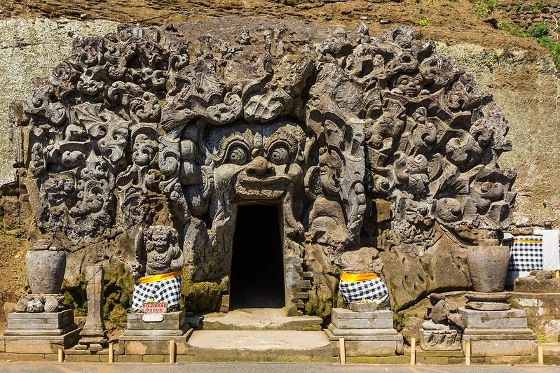 Chrám Goa Gajah