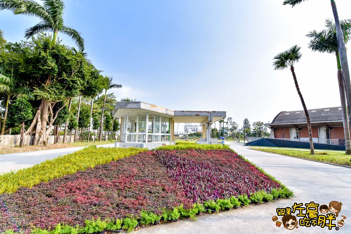屏東親子公園-阿猴1909綠水園區-1
