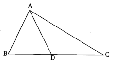 NCERT Solutions for Class 10 Maths Chapter 6 pdf Triangles Ex 6.6 Q9