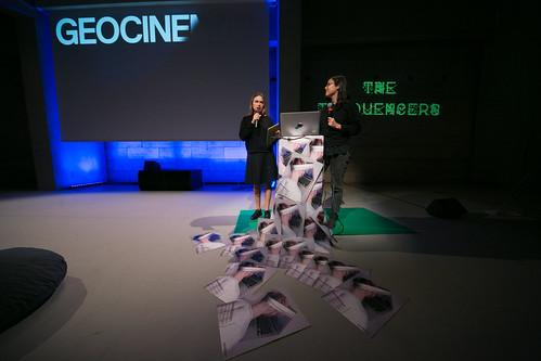 Geocinema - The Influencers 2018