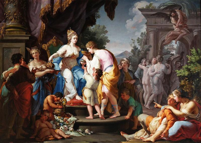 Tadeusz Kuntze - Art (1754)