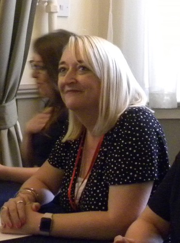 Caroline Mitchell