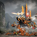 """""""Full Steam"""" S. 1/ Ep. 4 """"The Last Raid Of The Sky Pirates"""" by Markus """"madstopper78"""" Ronge"""