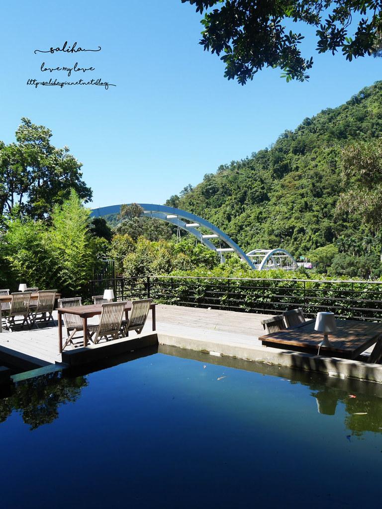 烏來餐廳咖啡館下午茶推薦La Villa Wulai (4)