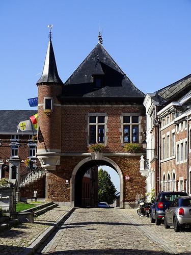 Clermont-sur-Berwinne
