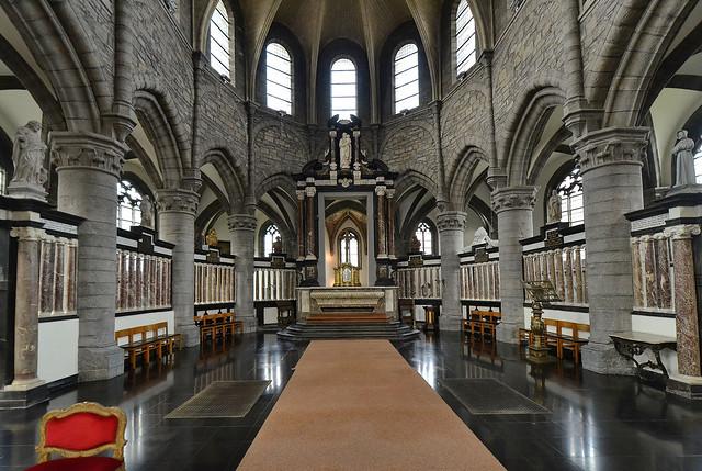 Tournai - Doornik Belgique, Nikon D7000, AF-S DX Nikkor 10-24mm f/3.5-4.5G ED
