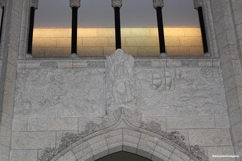 Ottawa Parliament Hill 9