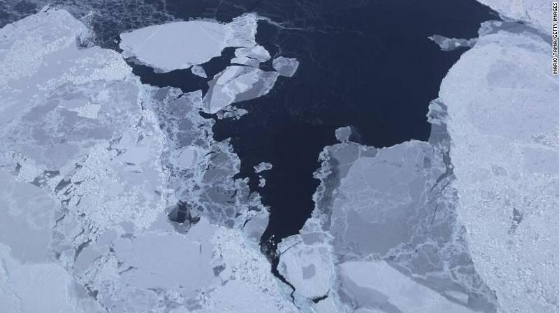 glace-observation