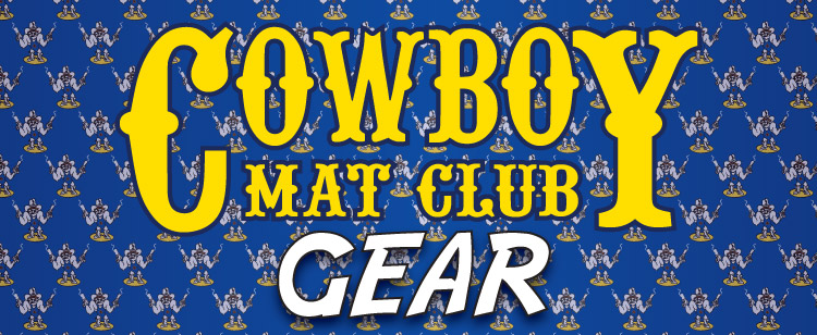 Cowboy Mat Club Gear