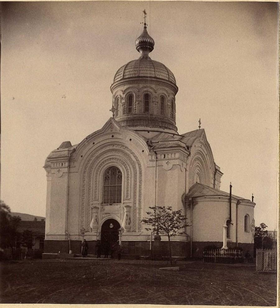 Церковь Дидубэ