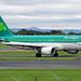 Aer Lingus Airbus A320 EI-GAM