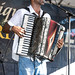 Curley Taylor and Zydeco Trouble at Festivals Acadiens et Créoles, Oct. 14, 2018