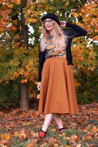Outfit: 27.10.2018