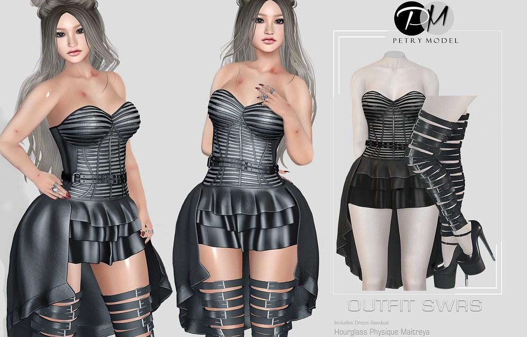 Outfit-SWRS - TeleportHub.com Live!