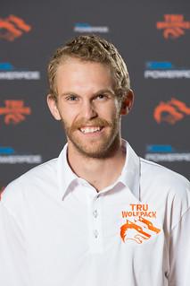 Conlan Sprickerhoff