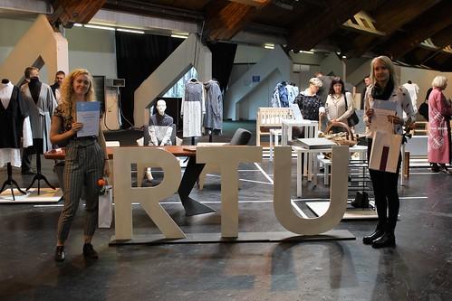 RTU Dizaina tehnoloģiju institūts piedalās izstādē «Design Isle 2018»
