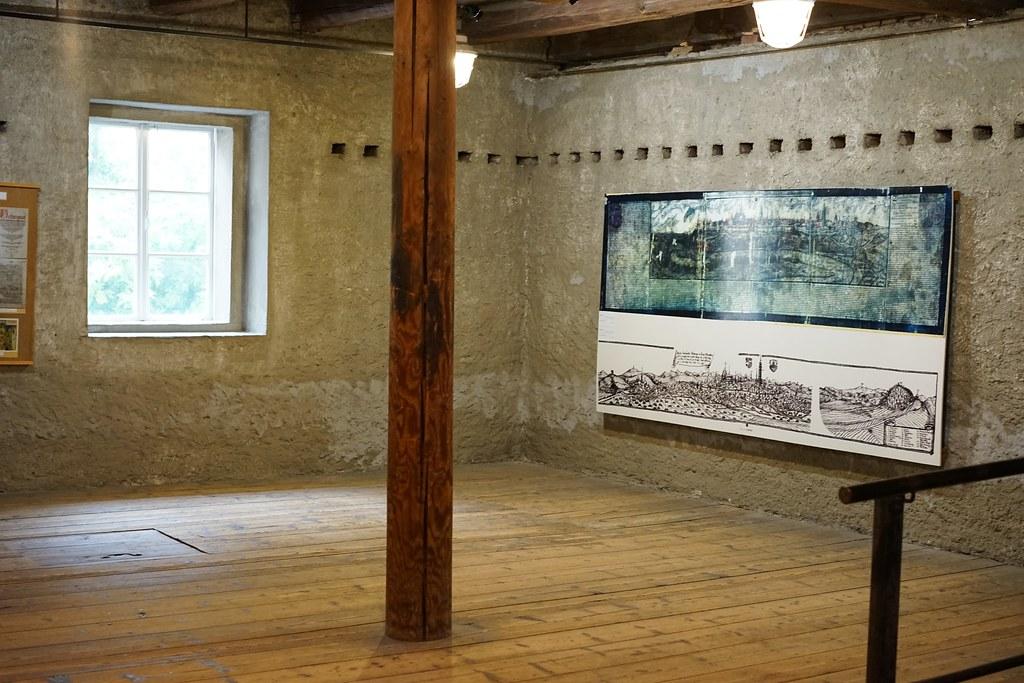 Zatec Hops museum_2