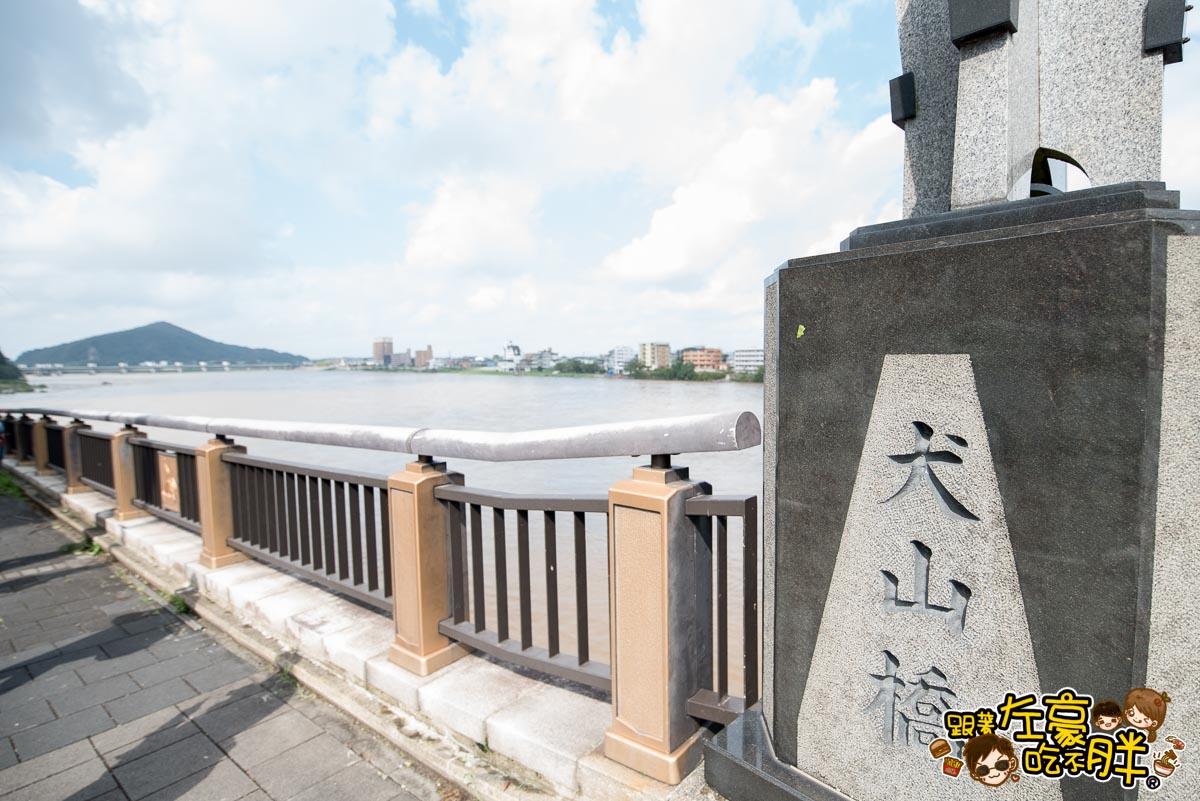 日本名古屋 犬山城+老街(中部探索之旅)-18