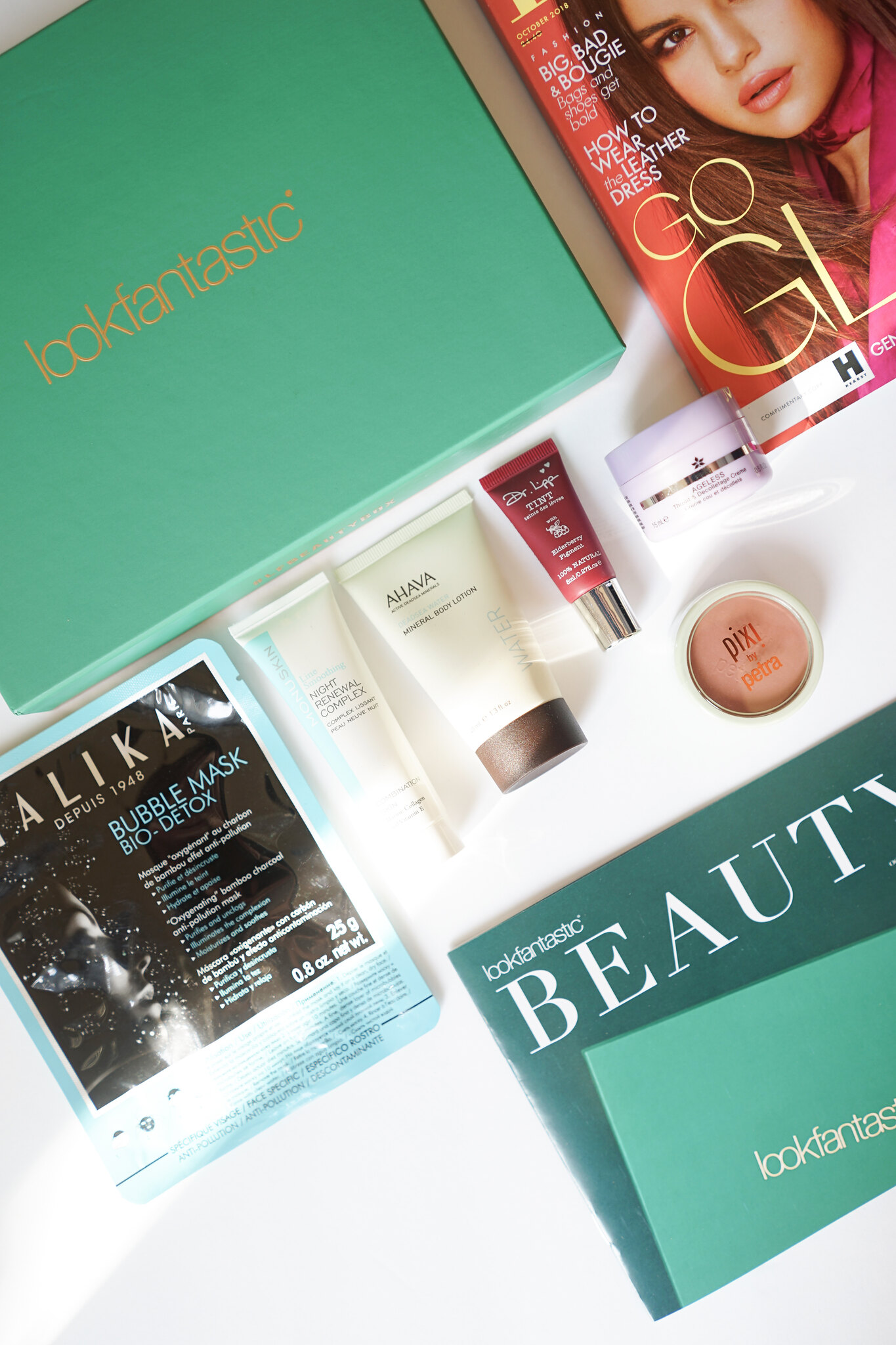 lfbeautybox, Lookfantastic, beauty box, luxury skincare, make up, Bbloggers. beauty blogger, mom blogger, mom style