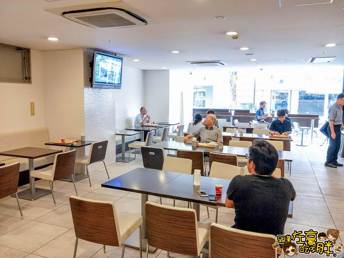 名古屋飯店名鐵INN名古屋錦-39