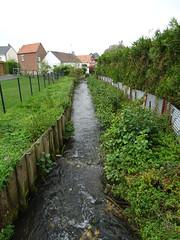 Rebreuve-Ranchicourt,  laBrette (rivière)
