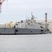 LCS-13 (WICHITA) Sail Away