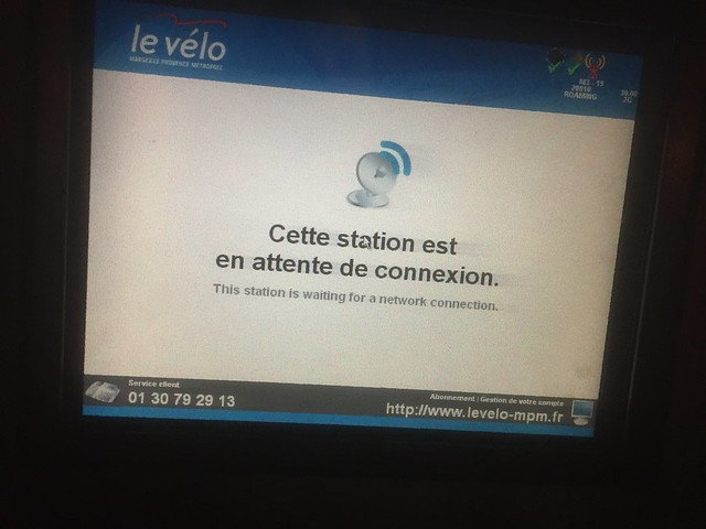 Le Velo by Pirlouiiiit 02112018