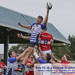 Tom Ailes wins the line out for Sale FC-1307