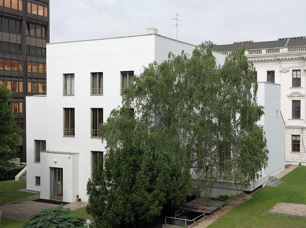 Haus Wittgenstein