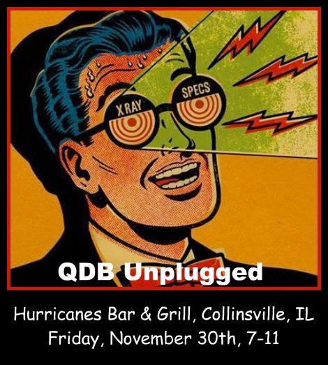 QDB Unplugged 11-30-18