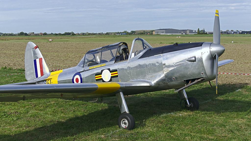 Flandre Lys Airshow - Merville 2018 44120759704_a5ecbaeca2_b