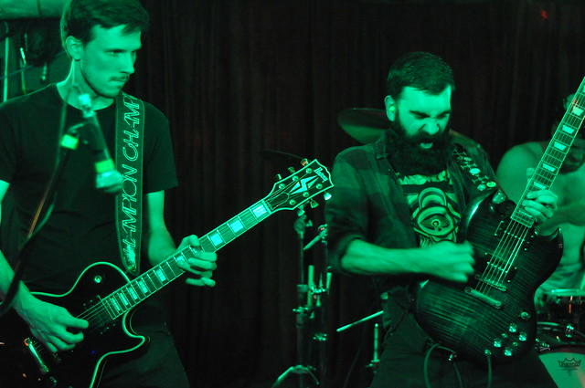 Tunguska Mammoth at House of Targ