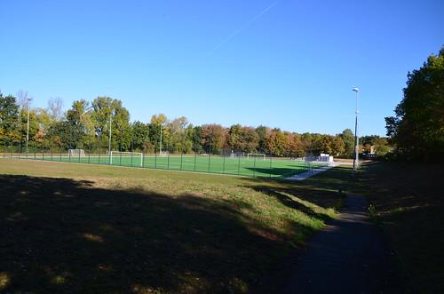 Sportplatz Röttgen