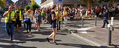 Marche pour le climat in Montbéliard, 13 Oct 2018