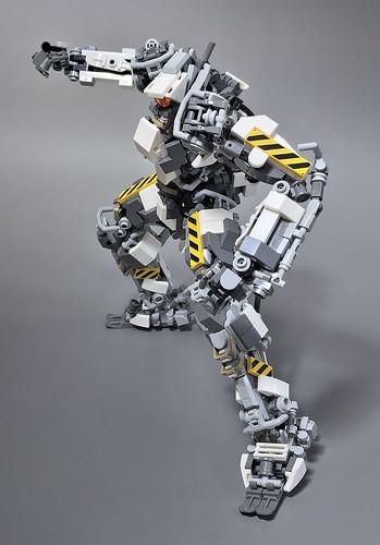 LEGO Robot Mk16-07