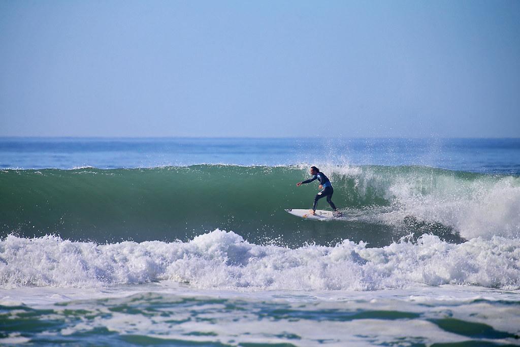 Quiksilver Pro : neuvième étape du championnat du monde de surf à Hossegor