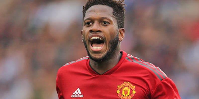 Fred: Tekanan normal pada Man United yang besar