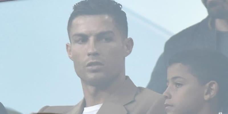 Dokumen Kasus Pemerkosaan yang Dilakukan Ronaldo Ternyata Sudah Bocor