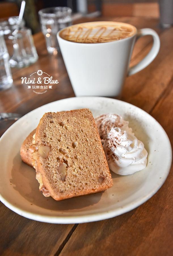 台東咖啡 Kituru 咖啡 台東景點 菜單價位 山地飯19