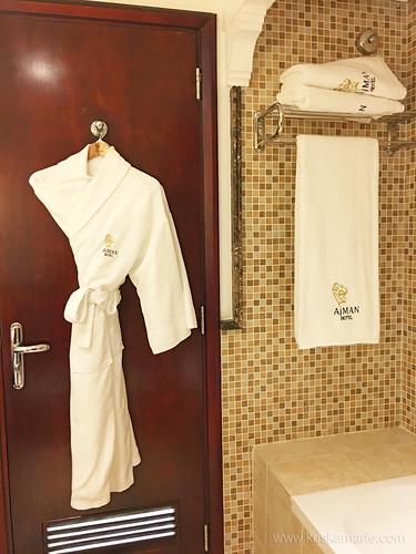 Ajman Hotel - Superior Room 6