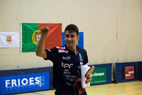 Universidad de Burgos TPF - ETTU Cup 2018-19