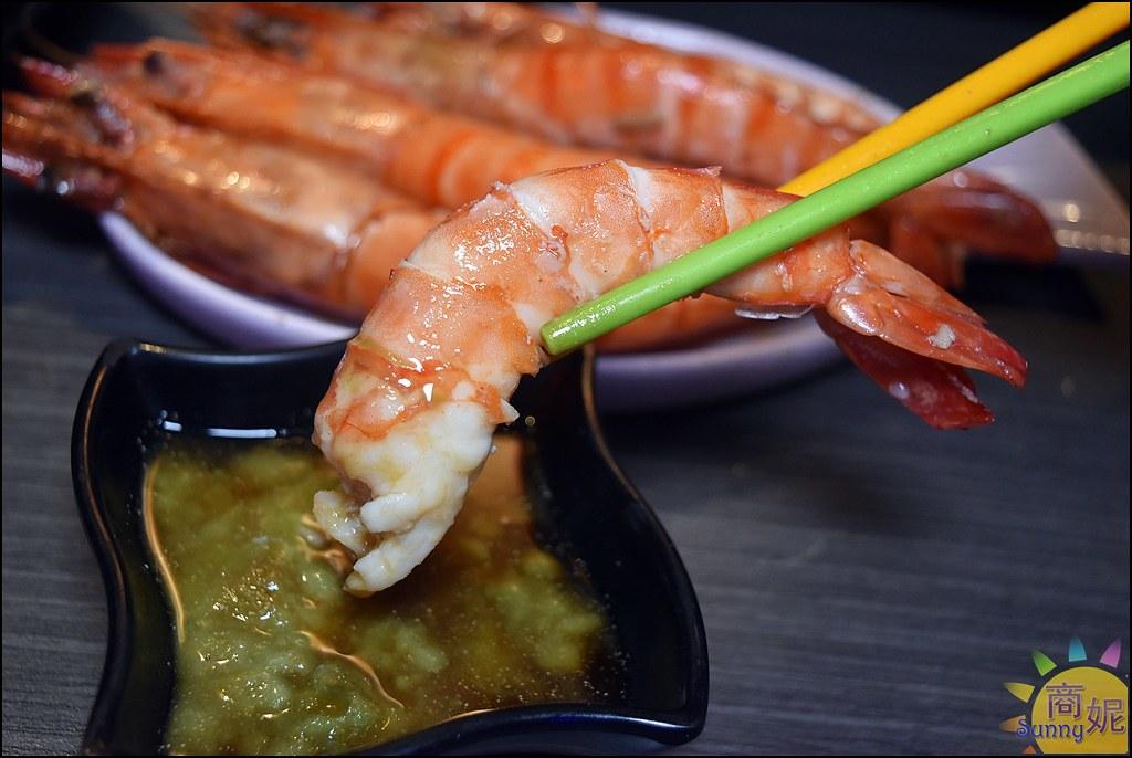 水貨麻油雞烤魚23