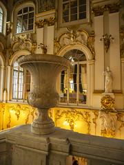 Saint PetersburgSaint - Hermitage Museum (Госуда́рственный Музе́й Эрмита́ж) 13