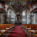 Meersburg – Castle Church/ Schloßkirche