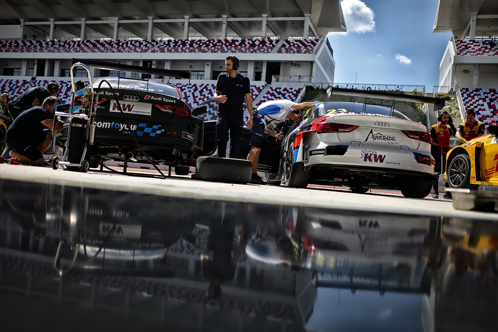 during the 2018 FIA WTCR World Touring Car cup of China, at Ningbo  from September 28 to 30 - Photo Jean Michel Le Meur / DPPI