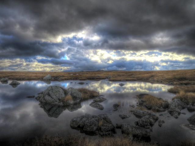 little pond, Newfoundland