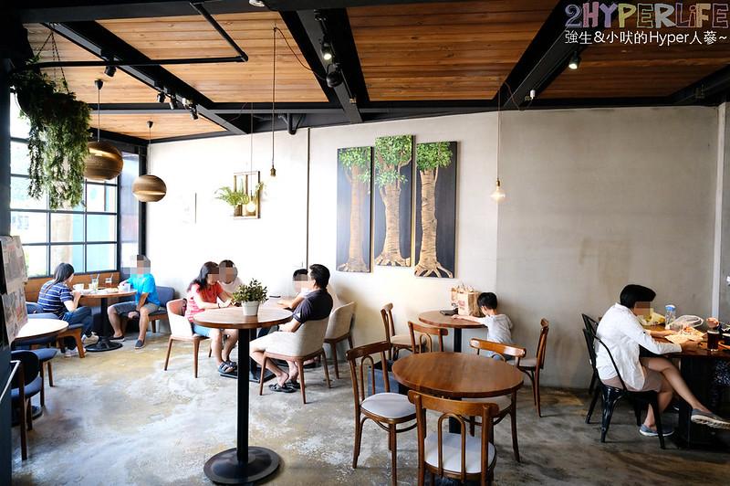 做咖啡二店 (4)