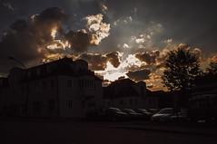 Sky of Neuburger
